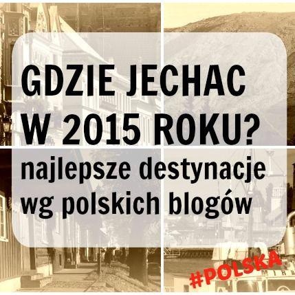 Jednym z najczęściej odwiedzanych przez blogerów regionów w tym roku były Kaszuby. Okolica na temat której wymądrzać się nie potrafię – jako rodzona Wielkopolanka jeździłam raczej na północny zachód Polski i do tej pory nigdy nie byłam na... KLIKNIJ PO WIĘCEJ  #podróże #blogtroterzy #Polska #Poland #travelblog