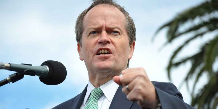 """Top News: """"AUSTRALIA POLITICS: Shorten Renews Push for Australian Republic"""" - https://i2.wp.com/politicoscope.com/wp-content/uploads/2016/06/Bill-Shorten-Australia-News-in-Politics-Headline.jpg?fit=1200%2C604 - 'If the yes vote prevails - and I'm optimistic it will - then we can consider how that head of state is chosen,' Bill Shorten says.  on Politics - http://politicoscope.com/2017/07/28/australia-politics-shorten-renews-push-for-australian-republic/."""