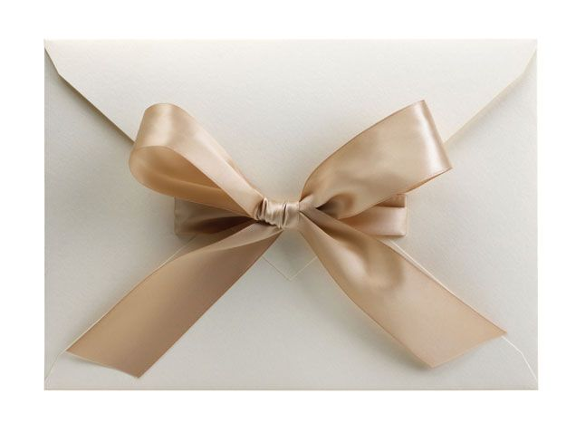 Online Wedding Invitations: Does Modern Etiquette Deem Them Tacky Or