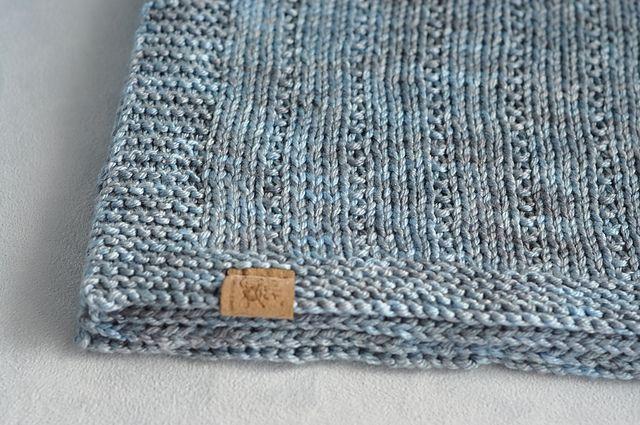 Ravelry: 'JossLynnDesigns Baby Boy Blanket & Beanie