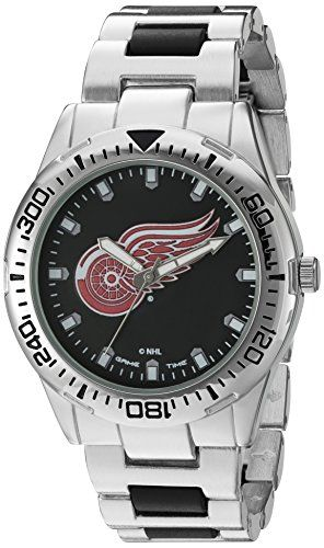 Detroit Red Wings General Manager Watch