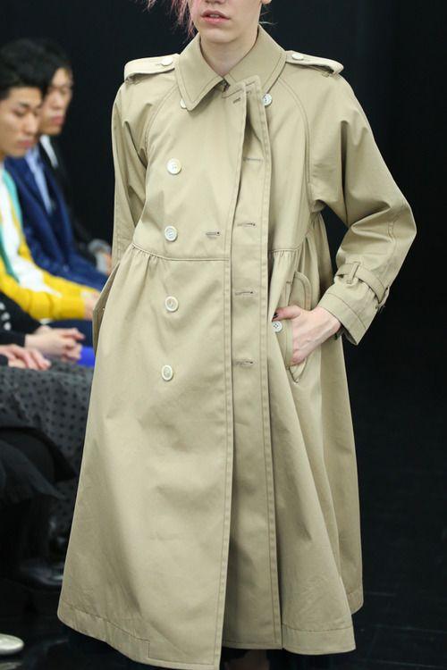 Cool Chic Style Fashion: tricot COMME des GARÇONS 2013~14 Autumn Winter