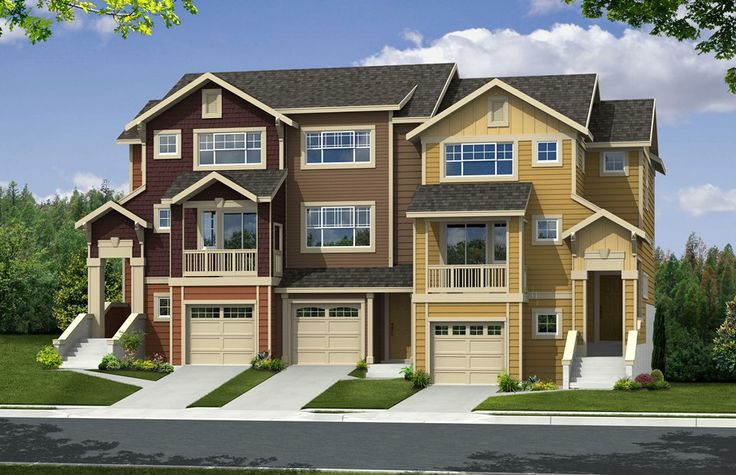 1000 images about pulte home builders model homes on for Pulte home designs