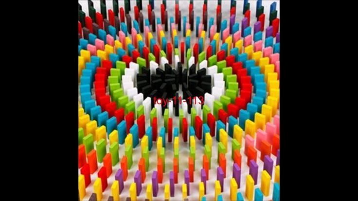 Amazing Kids Toys Magnetic Block