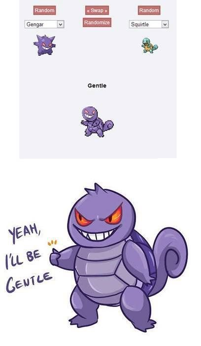 funny pokemon pictures to post on face book\ | 12 Pokemon Fusions gone wrong