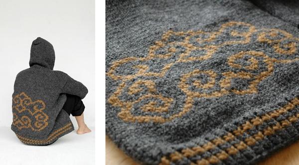 Ainu Sweater
