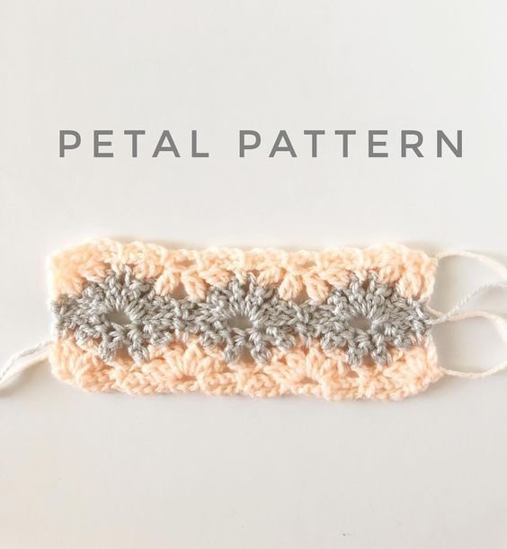 302 best STITCHES images on Pinterest   Crochet blankets, Crochet ...