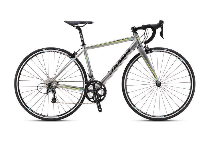 Jamis Ventura Race Femme http://www.bicycling.com/bikes-gear/recommended/2016-buyers-guide-best-road-bikes-under-1500/slide/9