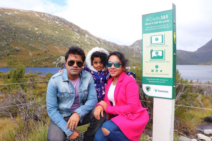 Cradle Mountain Adventures in Tasmania. Travel with kids in Tasmania, things to see at Launceston