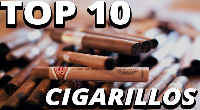 Top 10 Best Cigarillos -  http://cigarillosmoke.com/best-cigarillos/ CigarilloSmoke  #Cigarillos #BestCigarillos #Cigars #SmallCigars