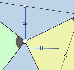 SEQUEL ACTION to the Finsler-Hadwiger Theorem (T/Y to Antonio Gutierrez)