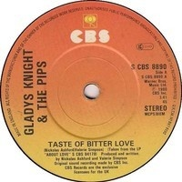 Gladys Knight & The Pips - Taste Of Bitter Love (scratchandsniff re-rub) by scratchandsniff on SoundCloud