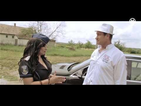 Dankó Szilvi - Kinek a pap, kinek a papné (Official Music Video) - YouTube