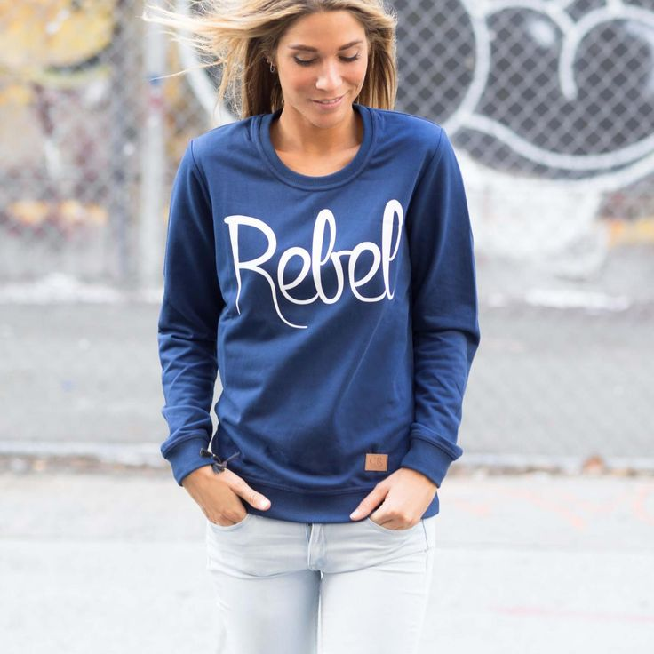 Colourful Rebel | Amsterdam | Rebel sweat