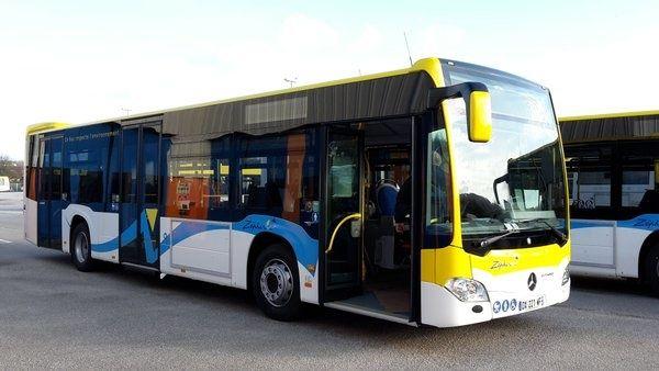 Bus Nouvelle Génération : concertation à partir d'octobre a #Cherbourg !
