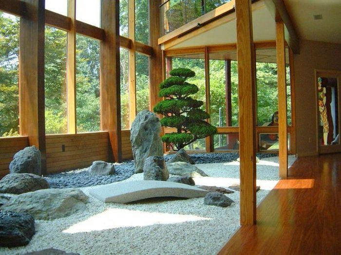 421 best images about jardinage on pinterest coins for Jardin interieur japonais