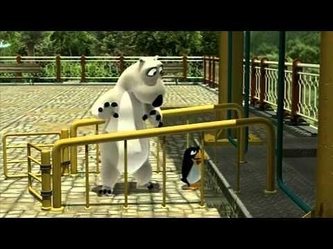 Bernard Bear 030 - YouTube