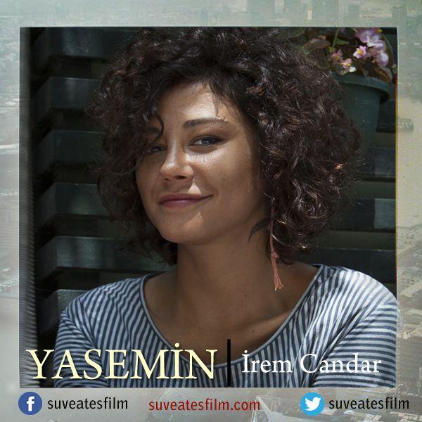 Su ve Ateş | Oyuncular & Cast #suveates Yasemin - İrem Candar