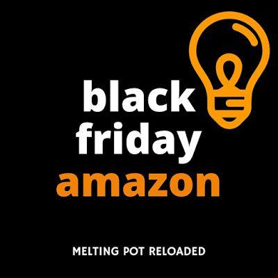 Black Friday Amazon 2015 e Cyber Monday