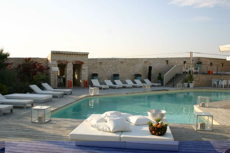Hotel Genovese, Bonifacio. Indulge and book a suite overlooking the port