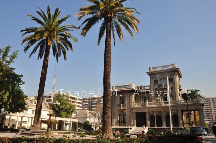 Palacio Falabella - Providencia  Naturastock.com