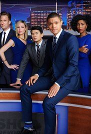 Stewart Jon Daily Show. Providing comedy/news in the tradition of TV Nation and SNL's Weekend Update, Comedy Central's Daily Show reports on the foibles and of the real world with a satirical edge. In addition to ...