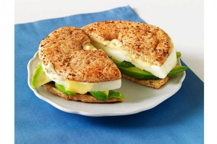 Healthy Fast Food Breakfast | The Daily Meal