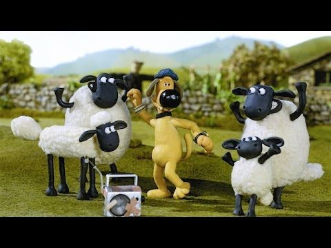 free  shaun the sheep full movie 2015