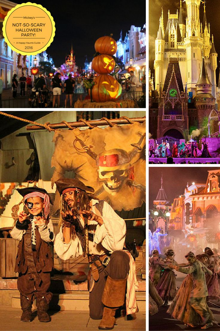 81 best images about Halloween in Orlando on Pinterest | Events ...