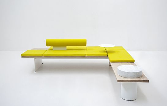 Integrated Seating and Surfaces_ Contract Trend_Galleria-by-PearsonLloyd-for-Tacchini_1