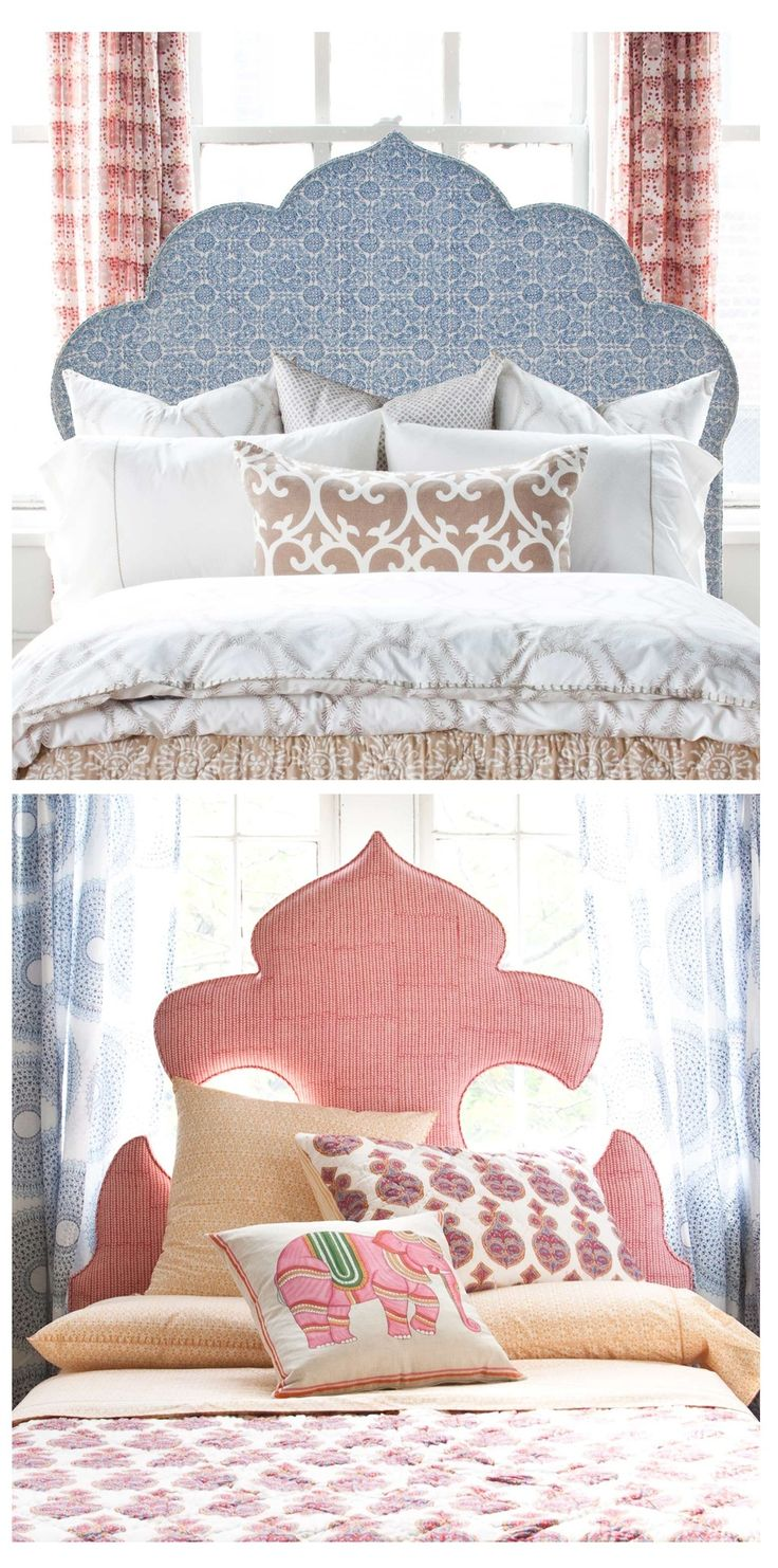 1000 ideas about unique headboards on pinterest for Different headboards for beds