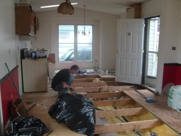 1096 best images about mobile home remodel on pinterest for How to decorate a mobile home