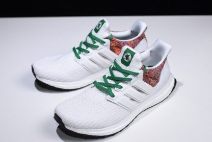 separation shoes b1e1b aa308 Men s adidas Ultra Boost 4.0 D11 Multicolor Running Shoes-5