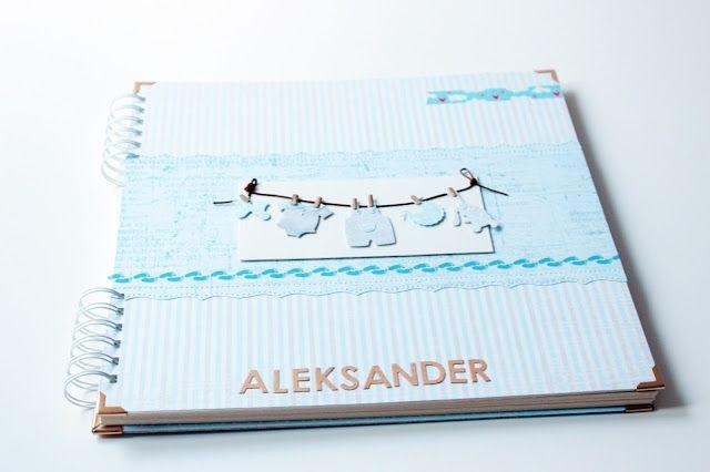 Album dla Aleksandra