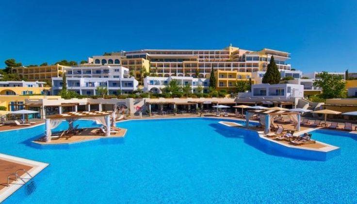 ALL INCLUSIVE στο 4* Mare Nostrum Hotel Thalasso του Ομίλου XENOTEL στη Βραυρώνα Αττικής, μόνο με 279€ (-50%)!