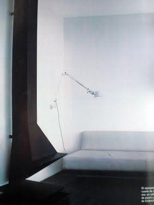 David Chipperfield casa en Corrubedo, A Coruña