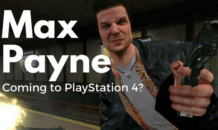 Max Payne Ps4 - http://gamesources.net/max-payne-to-receive-the-playstation-4-treatment/