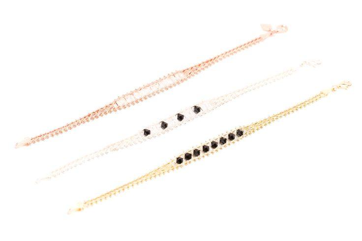 Tuza Jewelry | Lluvia De Esterllas Bracelet
