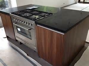 35 best kitchen designs images on pinterest kitchens Kitchen Island with Cabinets On Both Sides Built in Kitchen Island with Stove Top