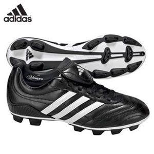 Zapatos De Futbol Adidas Negras