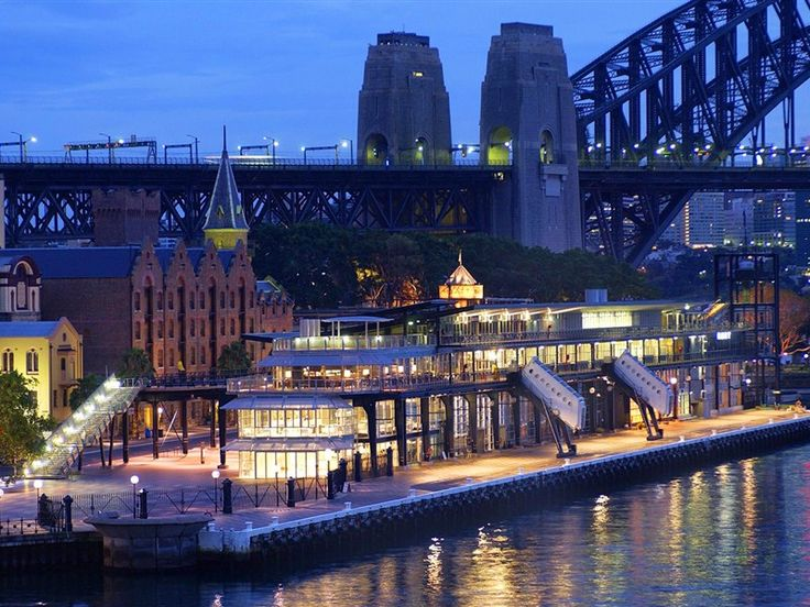 Sydney To Make History As Two Cruise Ships Dock At Circular Quay At The Same Time. Sydney is the gateway to cruising to some of the world's most popular destinations. You can be a part of a World cruise from this wonderful city of ours. It still goes to show that it is voted as the number one port for visitors and even crew on board th...