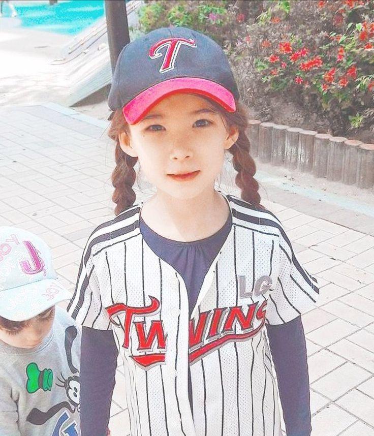 Lauren Lunde, She love baseballs
