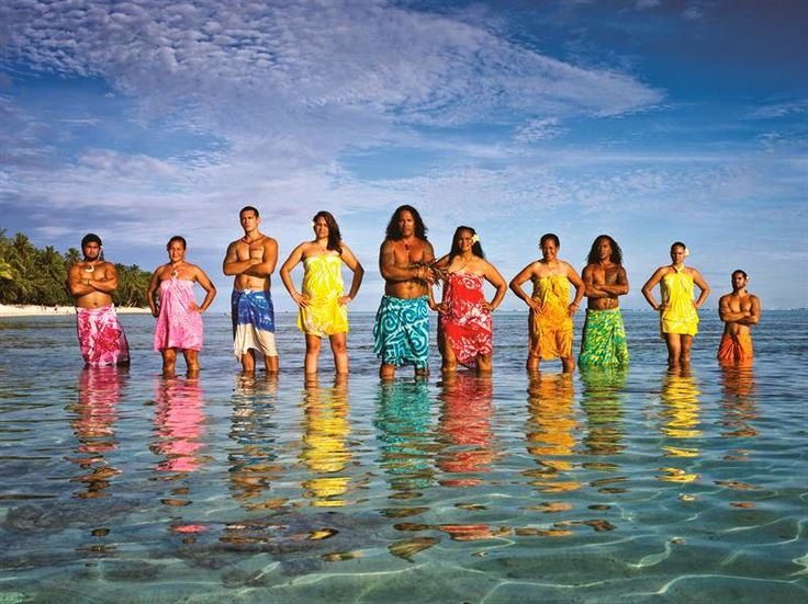 Why you should know about the Cook Islands! #bucketlist