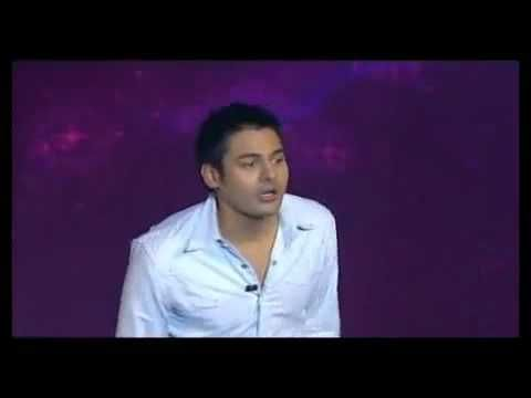French Couples - Danny Bhoy