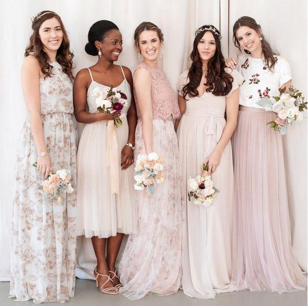 Vintage Wedding Dresses Milwaukee: 562 Best Images About Bridesmaid Dresses On Pinterest