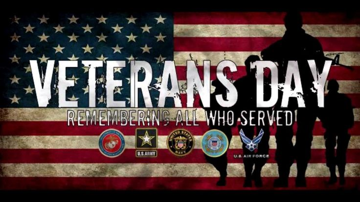 (VIDEO) Veterans Day Tribute 2014