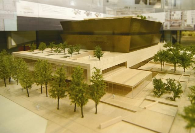All About the New Smithsonian African American History Museum: Design Concept NMAAHC
