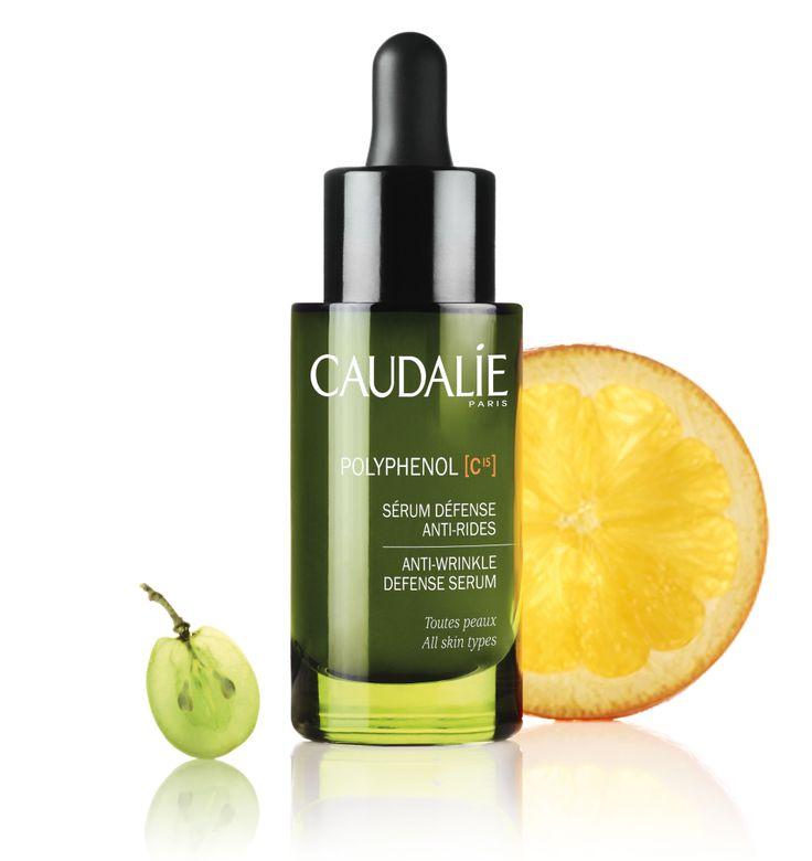 #polyphenolC15 #caudalie #antiox #serum - Parfumerie et parapharmacie - Caudalie