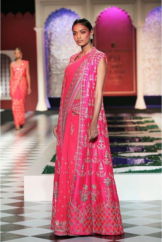 Designer Sarees specially designed by Anitadongre