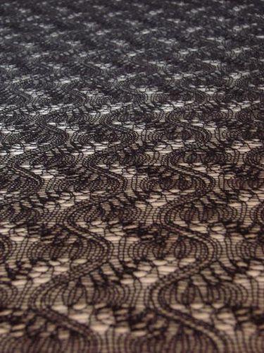 Japanese Waves Rectangular Shawl ~ beautiful stitch ~ free pattern on Ravelry.com
